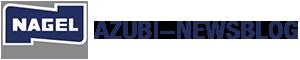 NAGEL-Azubi-Newsblog Logo